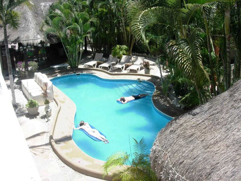TROPICAL RESORT HOTEL INVESTMENT