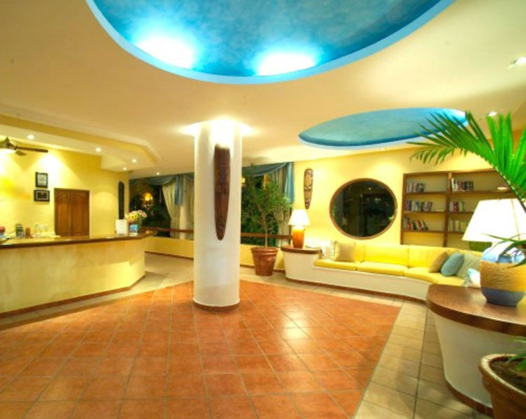 Boutique Hotel in Riviera Maya