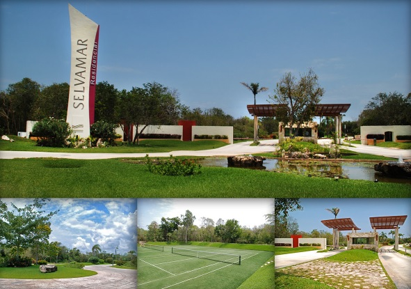WELL-LOCATED LOT FOR SALE IN PLAYA DEL CARMEN, Suite Lot 4