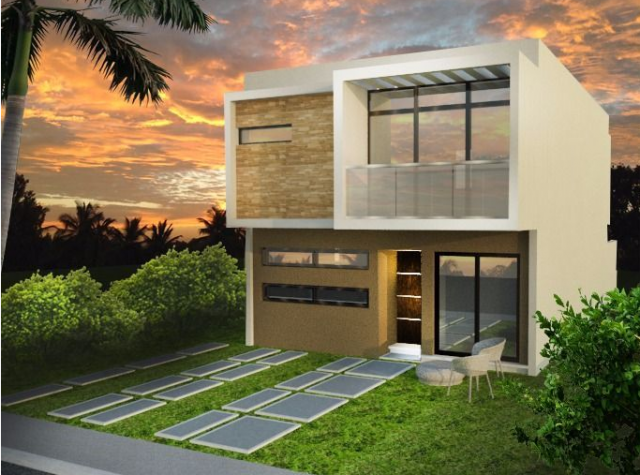 Beautiful and new house 3 bedrooms , El Encuentro! – Home