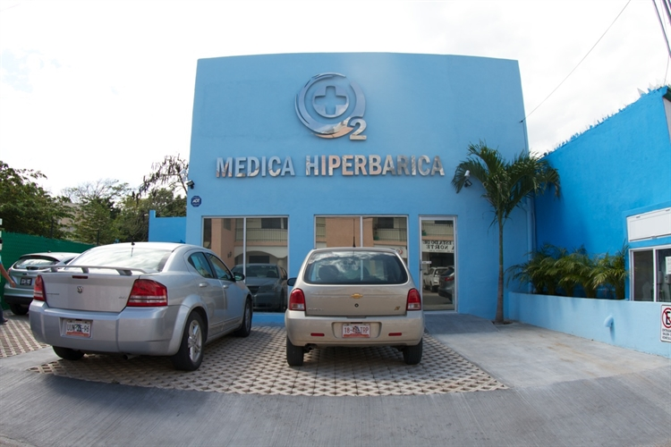 Hyperbaric Clinic In The Mexican Caribbean For Sale