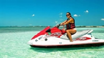 Wave Runner Business In The Mexican Caribbean For Sale