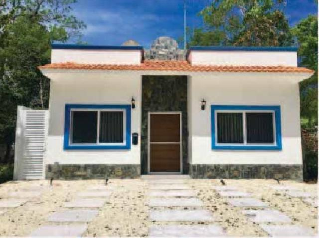 Magnificent house in Riviera Tulum with 2 bedrooms – Home