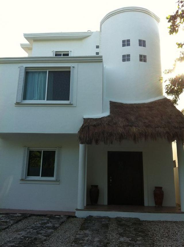 Beautiful home in Puerto Morelos!!! – Home