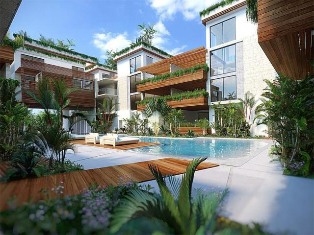 Lovely 3 bedroom condo fully furnished. – Condo